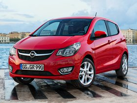 Opel Karl 1.0 Xe Expression