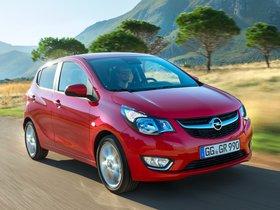 Ver foto 27 de Opel KARL 2015