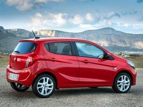Ver foto 26 de Opel KARL 2015