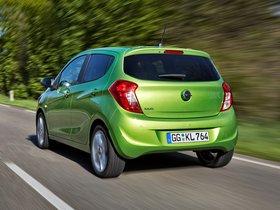 Ver foto 23 de Opel KARL 2015