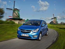 Ver foto 22 de Opel KARL 2015