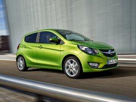 Ver foto 21 de Opel KARL 2015