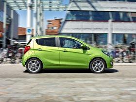 Ver foto 20 de Opel KARL 2015