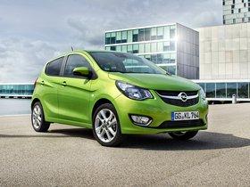 Ver foto 19 de Opel KARL 2015