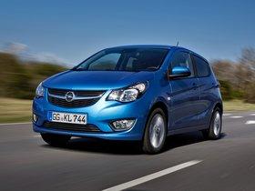 Ver foto 15 de Opel KARL 2015
