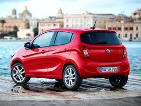 Ver foto 11 de Opel KARL 2015