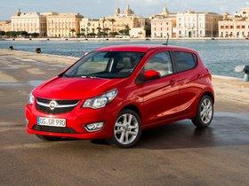 Ver foto 10 de Opel KARL 2015