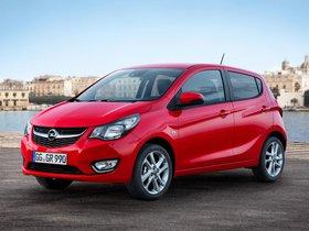 Ver foto 8 de Opel KARL 2015