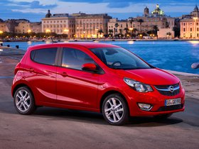 Ver foto 6 de Opel KARL 2015