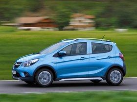 Ver foto 7 de Opel Karl Rocks 2016