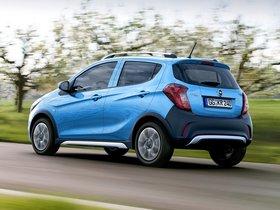 Ver foto 6 de Opel Karl Rocks 2016