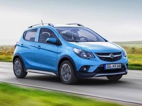 Ver foto 5 de Opel Karl Rocks 2016