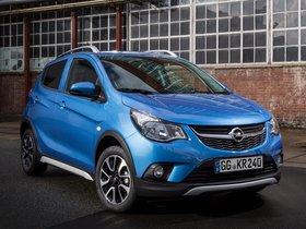 Ver foto 4 de Opel Karl Rocks 2016