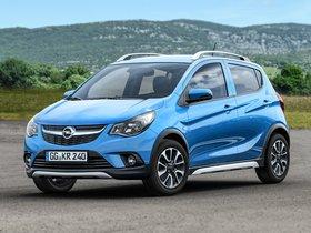Ver foto 1 de Opel Karl Rocks 2016