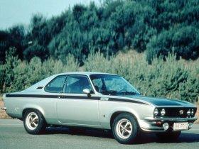 Ver foto 3 de Opel Manta A 1970