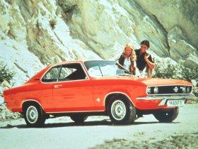 Ver foto 2 de Opel Manta A 1970