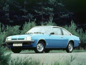 Ver foto 8 de Opel Manta B 1975