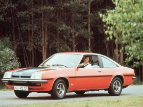 Ver foto 7 de Opel Manta B 1975