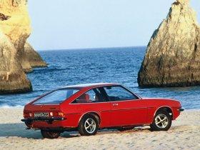 Ver foto 6 de Opel Manta B 1975