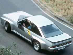 Ver foto 5 de Opel Manta B 1975