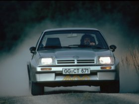 Ver foto 4 de Opel Manta B 1975
