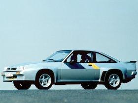 Ver foto 3 de Opel Manta B 1975