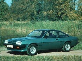 Fotos de Opel Manta