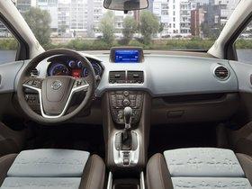 Ver foto 48 de Opel Meriva 2010