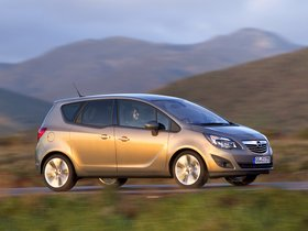 Ver foto 46 de Opel Meriva 2010