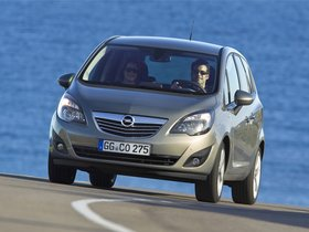 Ver foto 43 de Opel Meriva 2010