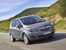 Ver foto 42 de Opel Meriva 2010