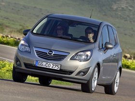Ver foto 40 de Opel Meriva 2010