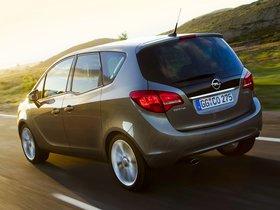 Ver foto 39 de Opel Meriva 2010