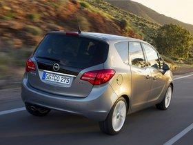 Ver foto 38 de Opel Meriva 2010