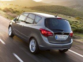 Ver foto 34 de Opel Meriva 2010