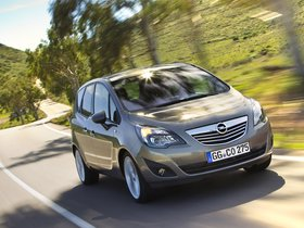 Ver foto 33 de Opel Meriva 2010