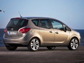 Ver foto 26 de Opel Meriva 2010