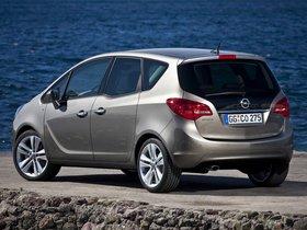 Ver foto 24 de Opel Meriva 2010