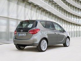 Ver foto 21 de Opel Meriva 2010