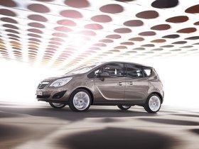 Ver foto 20 de Opel Meriva 2010
