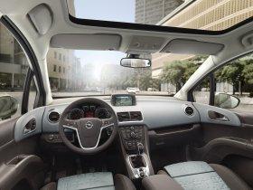 Ver foto 10 de Opel Meriva 2010