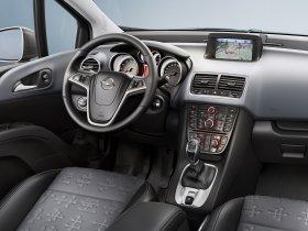 Ver foto 9 de Opel Meriva 2010