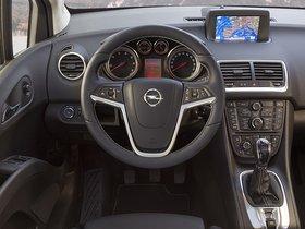 Ver foto 10 de Opel Meriva 2014