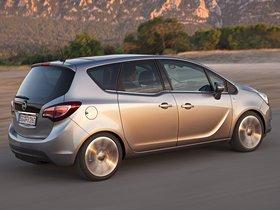 Ver foto 2 de Opel Meriva 2014