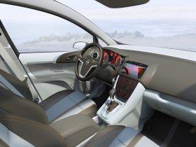 Ver foto 8 de Opel Meriva Concept 2008