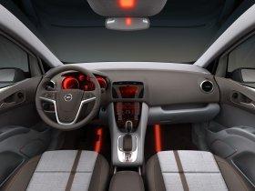 Ver foto 7 de Opel Meriva Concept 2008