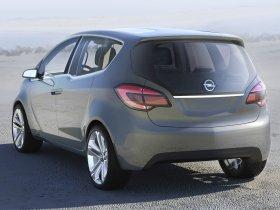 Ver foto 6 de Opel Meriva Concept 2008