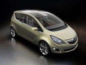 Ver foto 3 de Opel Meriva Concept 2008
