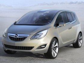 Ver foto 1 de Opel Meriva Concept 2008