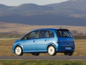 Ver foto 5 de Opel Meriva OPC 2006